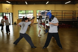 Powerful Strikes with your Eskrima Training